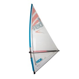Red Paddle Wind SUP Rig Pack 3.5 für Windsurf 10.7 SUP