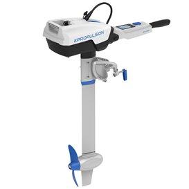 Epropulsion Spirit 1.0 Evo 3 PS Langschaft Elektromotor mit Akku Außenborder hier im Epropulsion-Shop günstig online bestellen