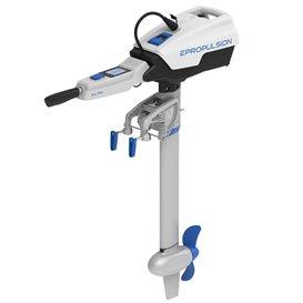 Epropulsion Spirit 1.0 Evo 3 PS Kurzschaft Elektromotor mit Akku Außenborder hier im Epropulsion-Shop günstig online bestellen