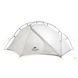 Naturehike VIK Ultralight SI Zelt 2 Personen Kuppelzelt white hier im Naturehike-Shop günstig online bestellen
