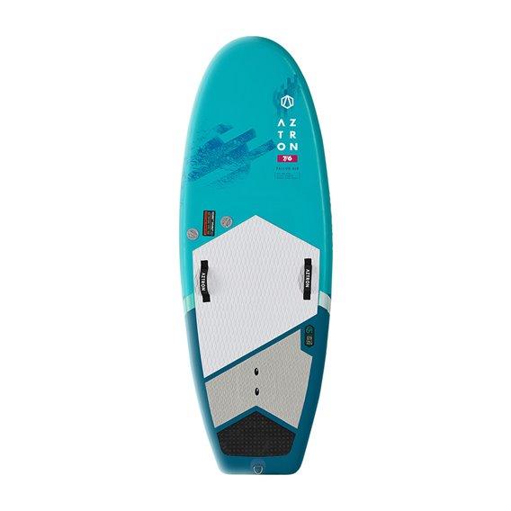 Aztron Falcon Foil 7.6 aufblasbares Stand up Paddle Board SUP Set hier im Aztron-Shop günstig online bestellen