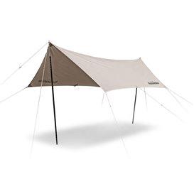 Naturehike Stretch Cotton Hexagonal Canopy Baumwolltarp Sonnenschutz