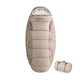 Naturehike PS200 Baumwollschlafsack Sommer Schlafsack