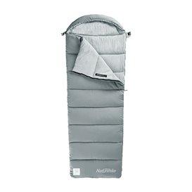 Naturehike M300 Schlafsack Baumwollschlafsack 300g grey