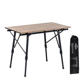 Naturehike Telescoping Folding Table höhenverstellbarer Campingtisch Falttisch