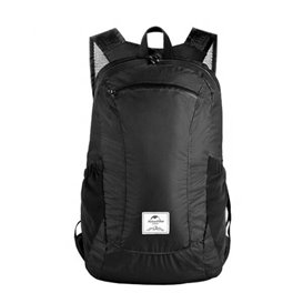 Naturehike Folding Backpack Daypack Rucksack 18L black