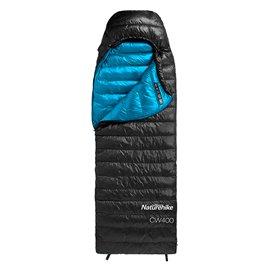 Naturehike Daunenschlafsack ultraleichter Schlafsack Deckenschlafsack black hier im Naturehike-Shop günstig online bestellen