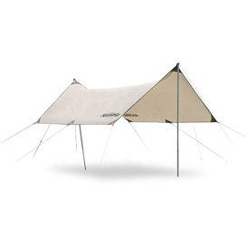 Naturehike Girder Shelter Tarp 12 Sonnensegel Wetterschutz