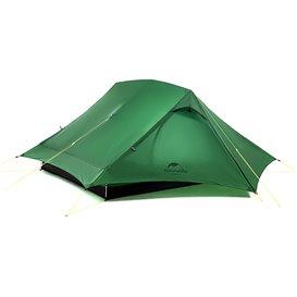 Naturehike Bear Ultralight 2 Campingzelt 2 Personen Zelt forest green