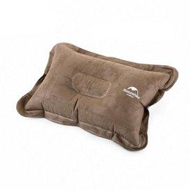 Naturehike aufblasbares Kissen Reisekissen Kopfkissen mocha brown hier im Naturehike-Shop günstig online bestellen