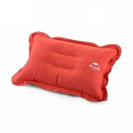 Naturehike aufblasbares Kissen Reisekissen Kopfkissen orange hier im Naturehike-Shop günstig online bestellen