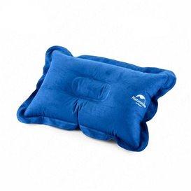 Naturehike aufblasbares Kissen Reisekissen Kopfkissen blue hier im Naturehike-Shop günstig online bestellen
