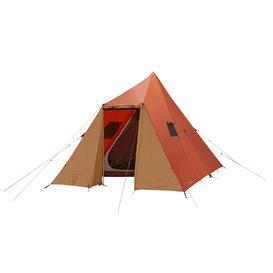 Nordisk Thrymheim 5 PU Tipi 5 Personen Zelt Campingzelt