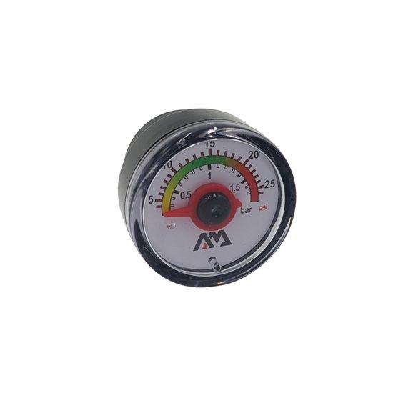 Aqua Marina Manometer 1,5 bar für Liquid Air V1 Handpumpe hier im Aqua Marina-Shop günstig online bestellen