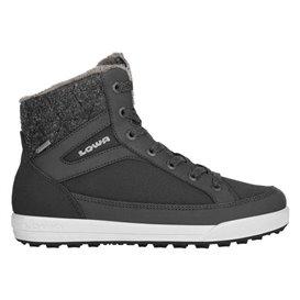 Lowa Casara GTX Damen Winterschuhe Sneaker anthrazit hier im Lowa-Shop günstig online bestellen