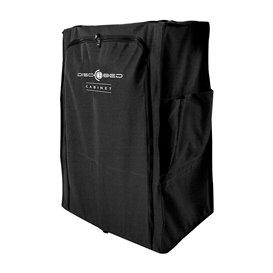Disc-O-Bed Cabinet Garderobe faltbarer Kleiderschrank schwarz hier im Disc-O-Bed-Shop günstig online bestellen