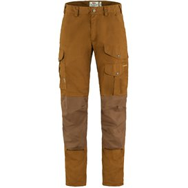 Fjällräven Barents Pro Trousers Herren Wanderhose Outdoorhose chestnut-timber brown