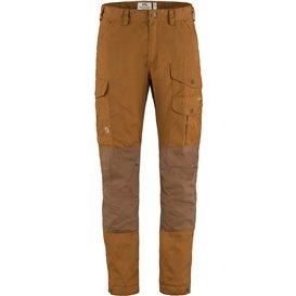 Fjällräven Vidda Pro Trousers Regular Herren Wanderhose Trekkinghose chestnut-timber brown hier im Fjällräven-Shop günstig onlin