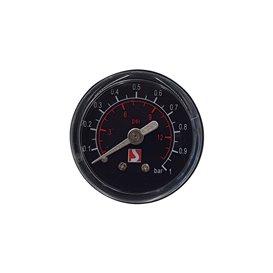 Bravo SP 237 Pumpenmanometer Ersatzmanometer 1 bar