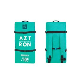Aztron SUP Gear Bag Transporttasche 105l für aufblasbare SUPs green hier im Aztron-Shop günstig online bestellen