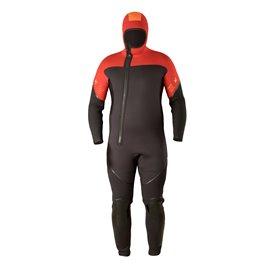 Hiko Canyon Overall Hood Fullsuit Neoprenanzug mit Kapuze hier im Hiko-Shop günstig online bestellen