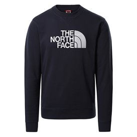 The North Face Drepeak Crew Herren Pullover Sweater urban navy