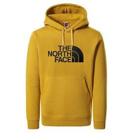 The North Face Drewpeak Pullover Hoodie Herren Sweater arrowwood yellow hier im The North Face-Shop günstig online bestellen