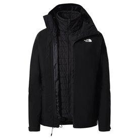 The North Face Carto Triclimate Jacket Damen 3 in 1 Winterjacke Doppeljacke tnf black