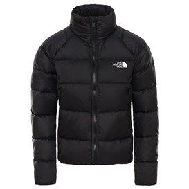 The North Face Hyalite Down Jacket Damen Daunenjacke Winterjacke tnf black