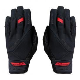 Roeckl Kaukasus Handschuhe Winterhandschuhe black