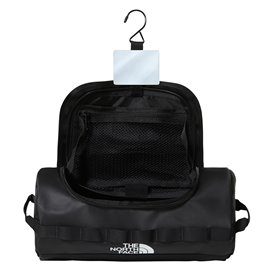The North Face Base Camp Travel Canister Kultur Waschbeutel TNF black