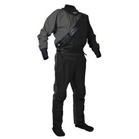 Hiko Valkyrie Paddelanzug Trockenanzug Jacken - Hosen Kombination black