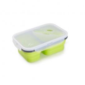 Naturehike Silikon Brotdose Lunchbox faltbar mit Besteck L hier im Naturehike-Shop günstig online bestellen