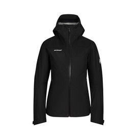 Mammut Convey 3 in 1 HS hooded Jacket Damen Winterjacke Doppeljacke black-black hier im Mammut-Shop günstig online bestellen