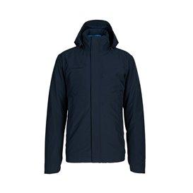 Mammut Trovat 3 in 1 HS Hooded Jacket Herren Doppeljacke Winterjacke marine-ice hier im Mammut-Shop günstig online bestellen