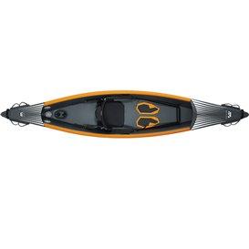 Aqua Marina Tomahawk AIR-K 375 KUNDENRETOURE 1er Drop-Stitch Kajak Schlauchboot hier im Aqua Marina-Shop günstig online bestelle