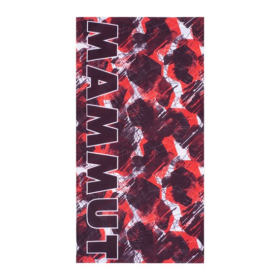 Mammut Neck Gaiter Halstuch Multifunktionstuch grape-sunset camo hier im Mammut-Shop günstig online bestellen