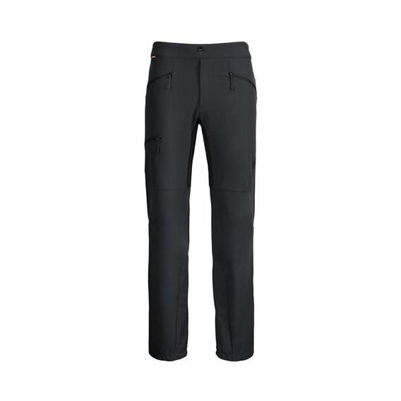 Mammut Aenergy SO Pants Herren Softshellhose Winterhose black