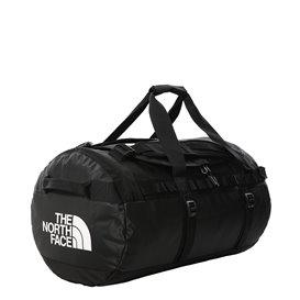 The North Face Base Camp Duffel Reisetasche tnf black hier im The North Face-Shop günstig online bestellen