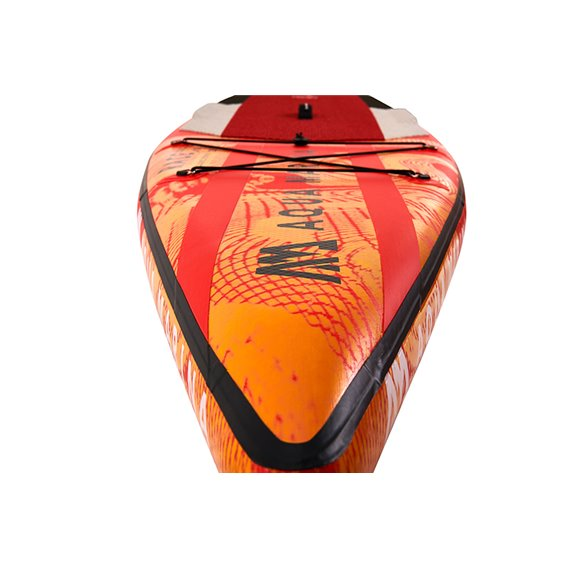 Aqua Marina Race 14 aufblasbares Stand Up Paddle Board SUP