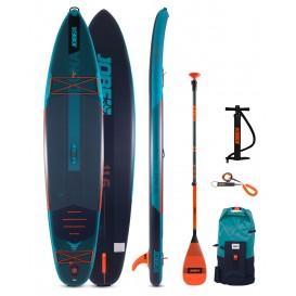 Jobe Duna 11.6 SUP komplett Set Aufblasbares Stand up Paddle Board hier im Jobe-Shop günstig online bestellen