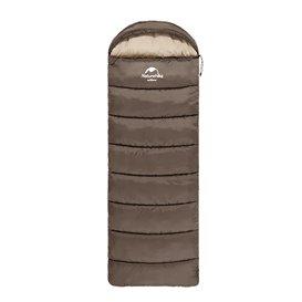 Naturehike U250 Baumwollschlafsack 3-Jahreszeiten Schlafsack