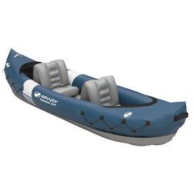 Sevylor Tahaa Kit AUSSTELLUNGSMODELL aufblasbares Kajak Luftboot Schlauchboot hier im Sevylor-Shop günstig online bestellen