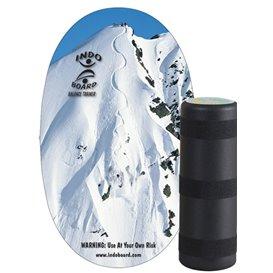 Indoboard Original Snow Peak Balancetrainer inkl. Rolle hier im Indo Board-Shop günstig online bestellen