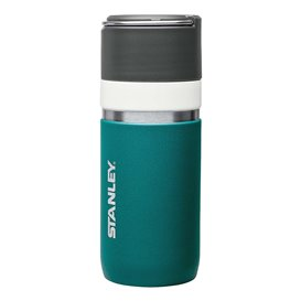 Stanley Go Series Vacuum Bottle 0,47 l Thermobecher Trinkbecher grün hier im Stanley-Shop günstig online bestellen