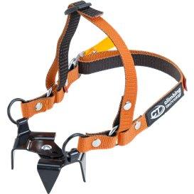 Climbing Technology Mini Crampon 4 P Steigeisen Wandersteigeisen