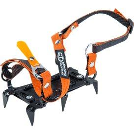 Climbing Technology Mini Crampon 6 P Steigeisen Wandersteigeisen