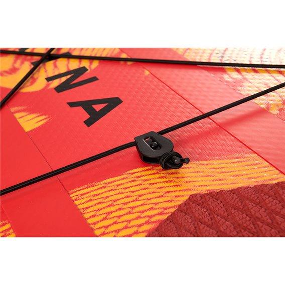 Aqua Marina Race 12.6 aufblasbares Stand Up Paddle Board SUP hier im Aqua Marina-Shop günstig online bestellen
