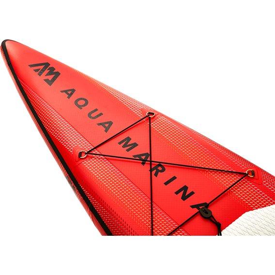 Aqua Marina Race 12.6 Stand Up Paddle Board Racing aufblasbares SUP hier im Aqua Marina-Shop günstig online bestellen