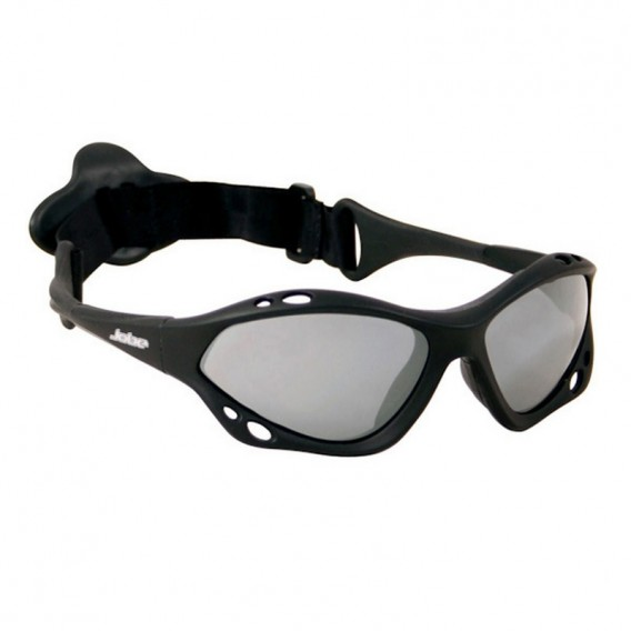 Jobe Floatable Glasses Wassersport Sonnenbrille Knox black rubber polarized hier im Jobe-Shop günstig online bestellen